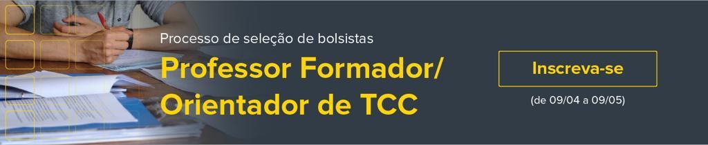 Editais Orientador TCC