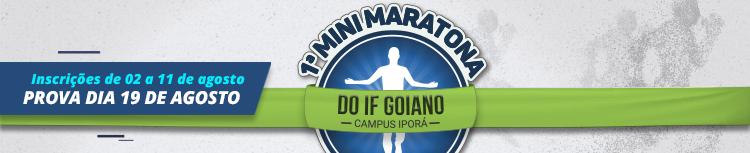 Minimaratona Iporá