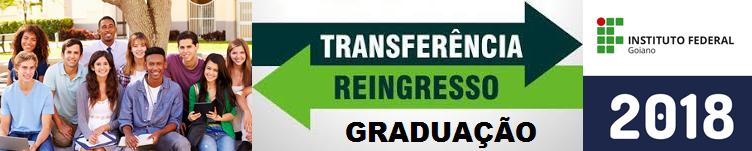 Edital transferências