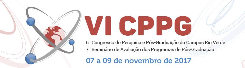 Congresso e Seminário Pós-Graduação