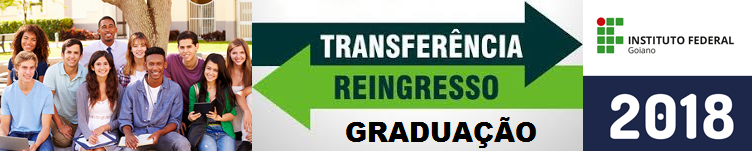 Trasnferências-graduação