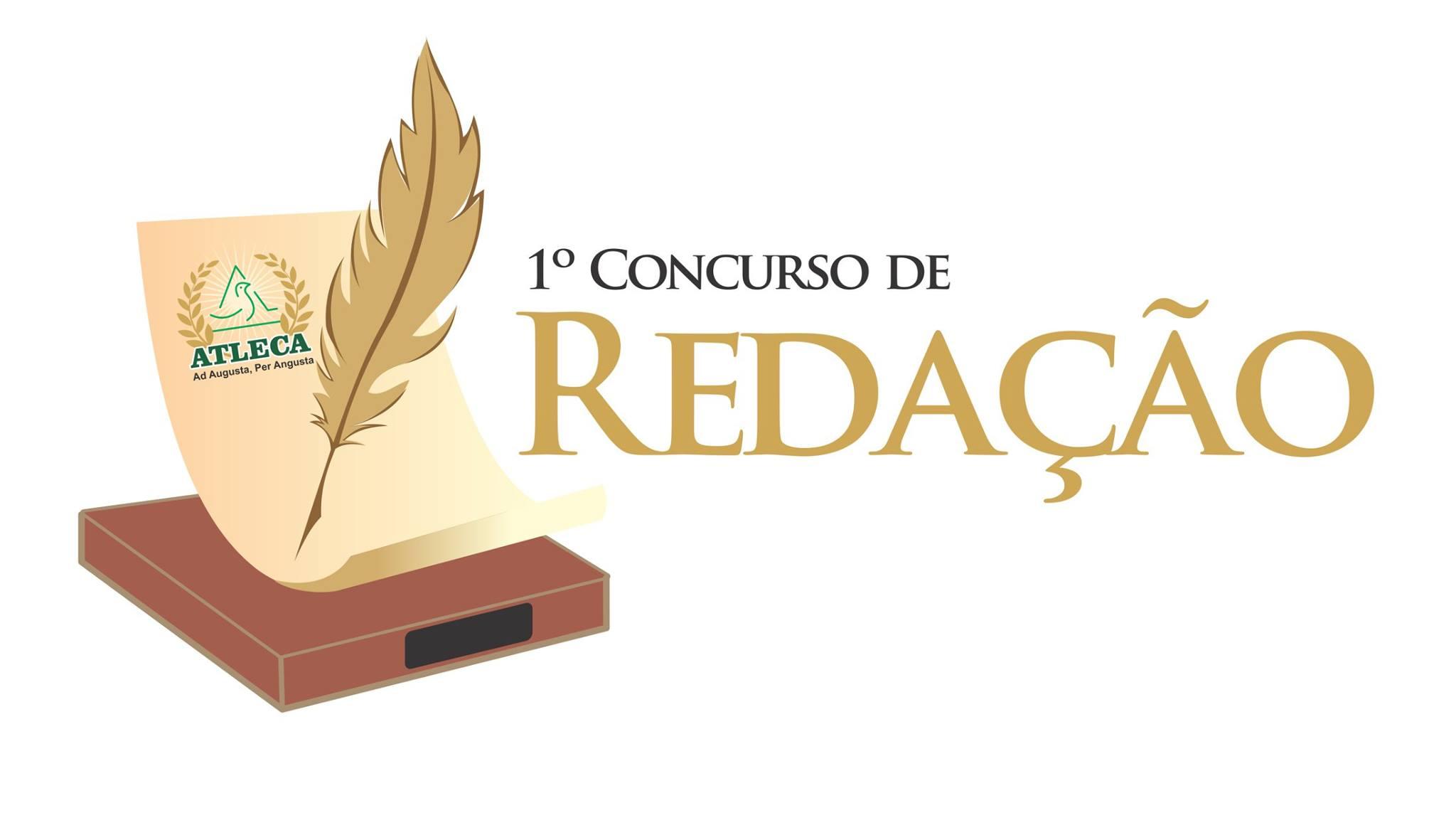 I Concurso Literário de Redação entre alunos do Campus Trindade