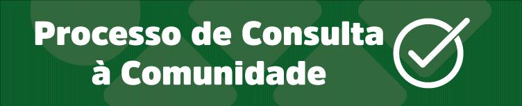Consulta à Comunidade